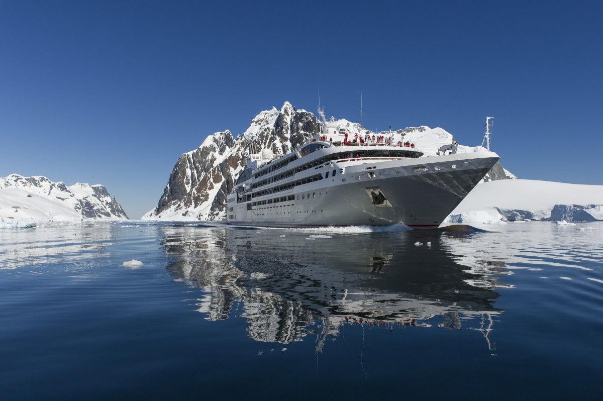Cruise BFM RMC