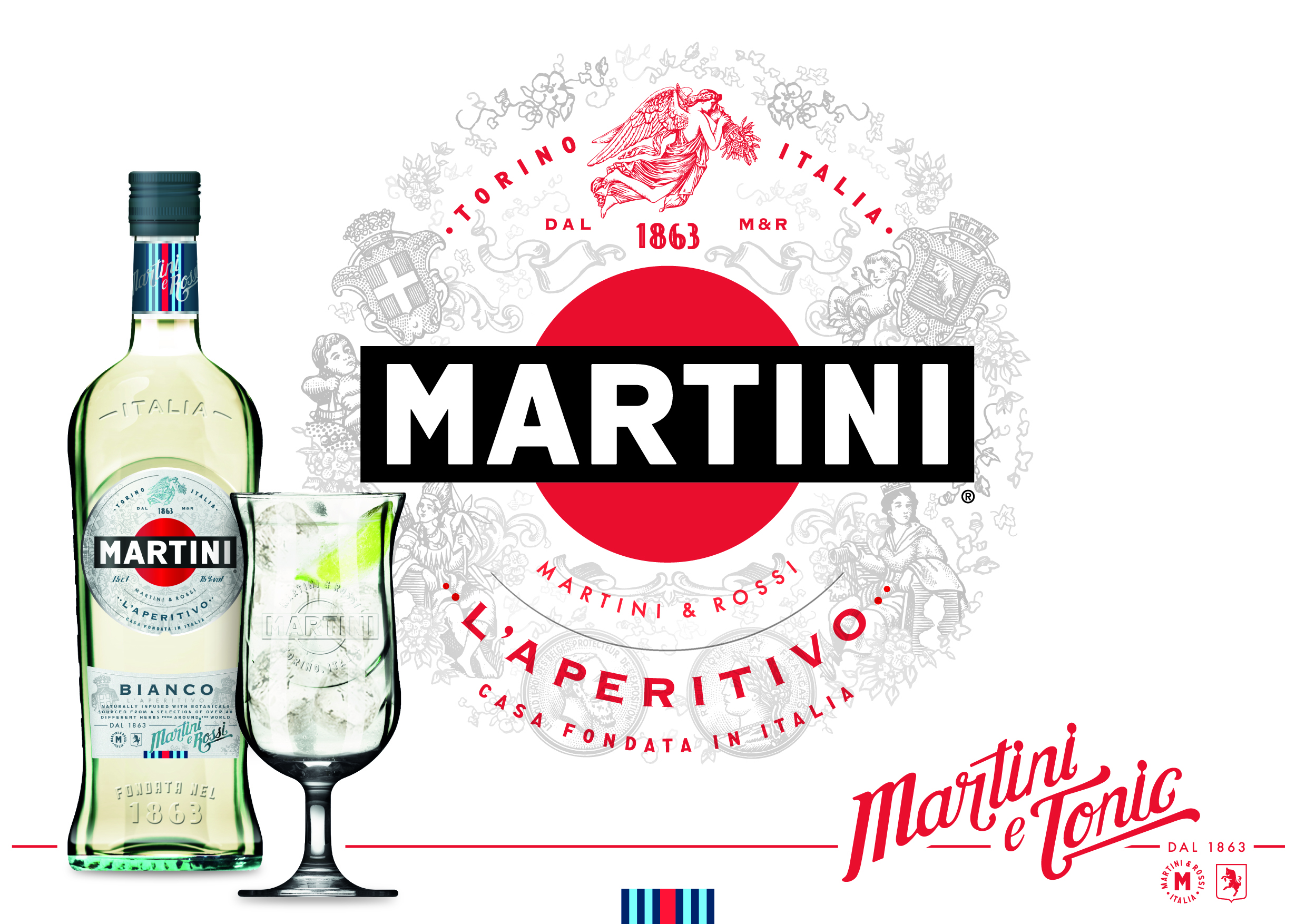 MA TERRAZZA MARTINI PARIS