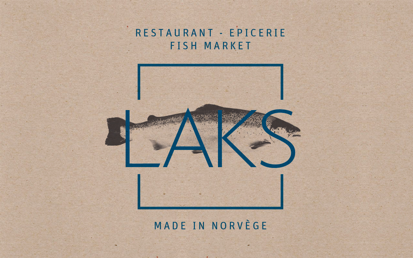 MAISON LAKS  – Norwegian Seafood Center