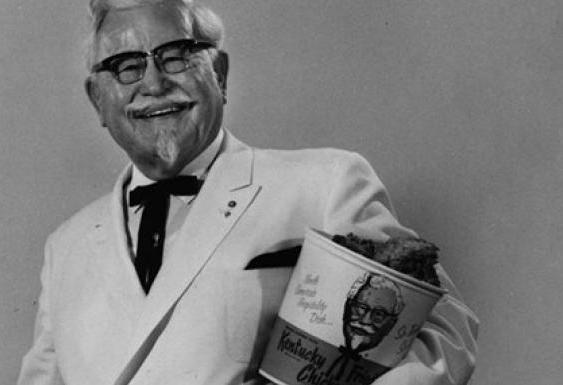 KFC OPENING 200ÈME RESTAURANT
