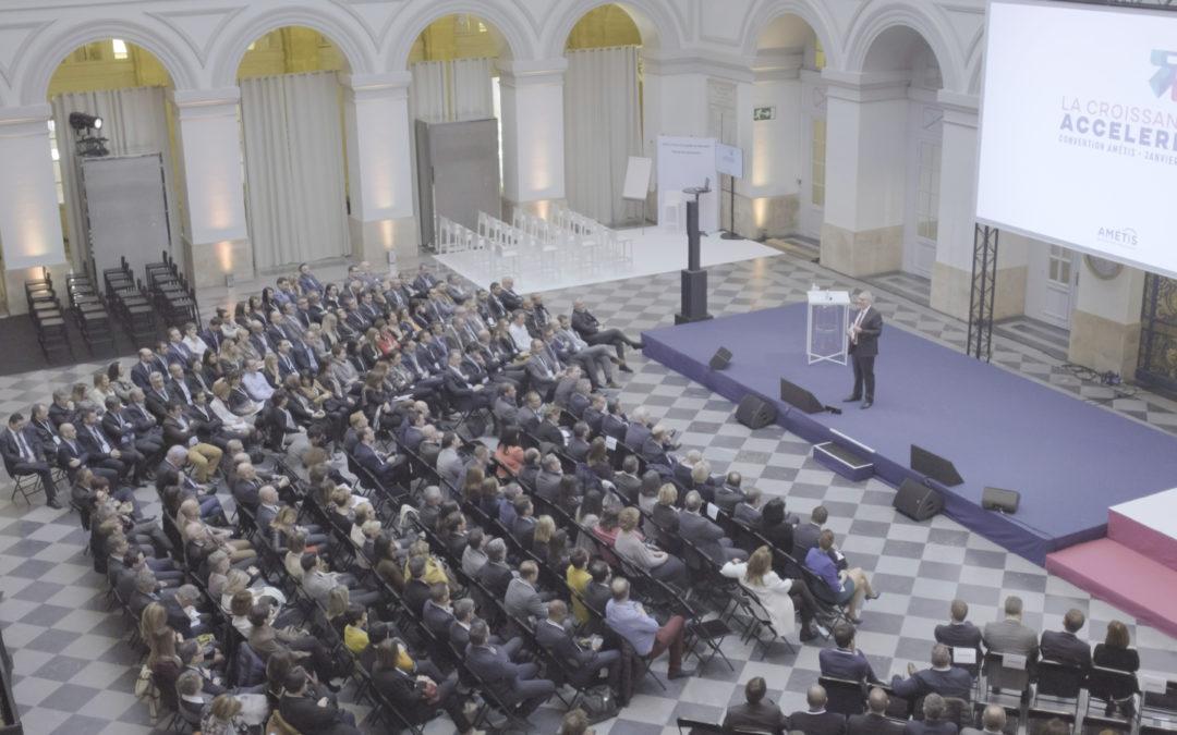 CONVENTION CNP AMETIS 2019